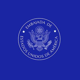 EMBAJDA DE LOS ESTADOS UNIDOS DE AMERICA